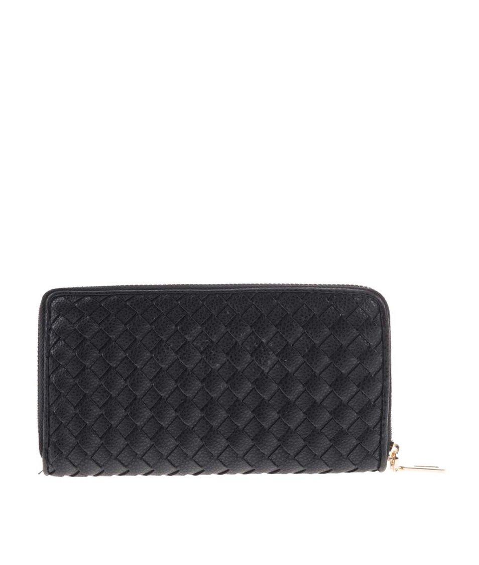 Černá peněženka Haily´s Vanessa
