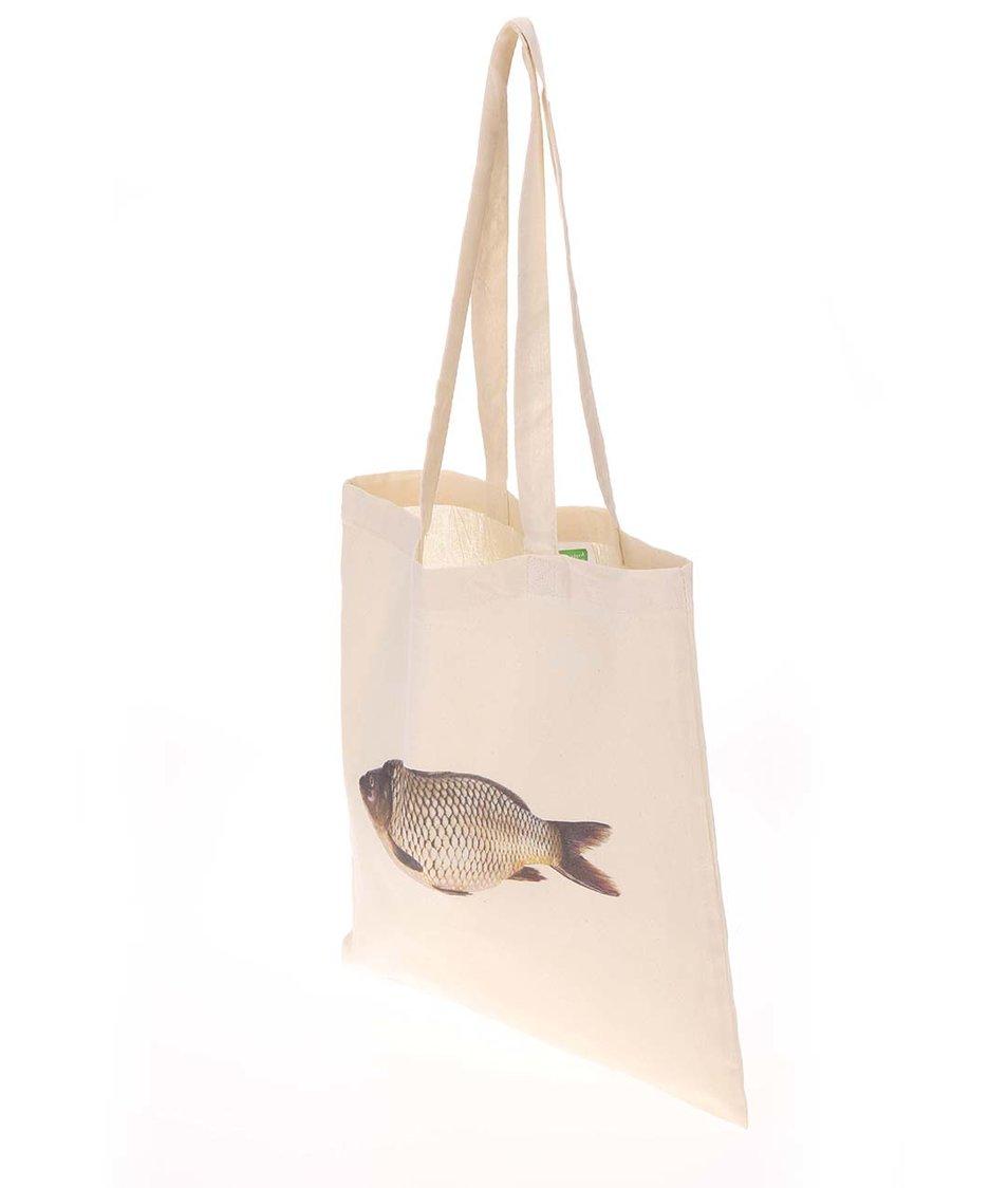 Krémová taška ZOOT Originál Kapr