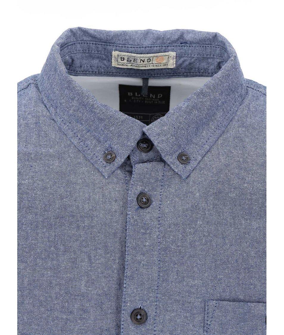 Světle modrá košile Blend