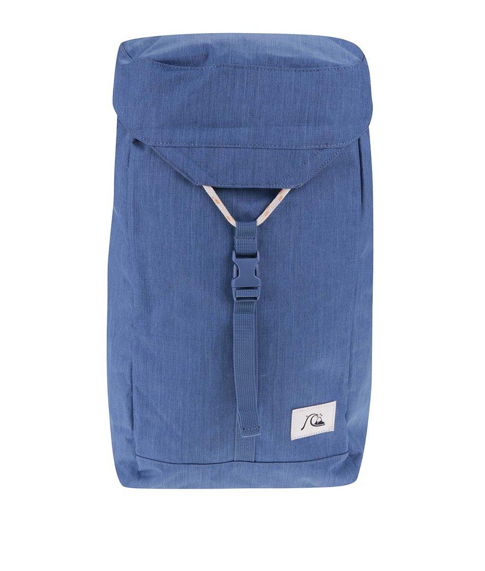 Modrý batoh Quiksilver Rucksack