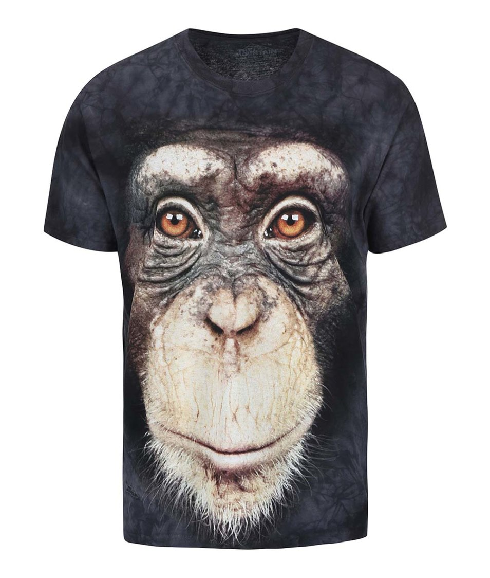 Unisex triko The Mountain Chimp