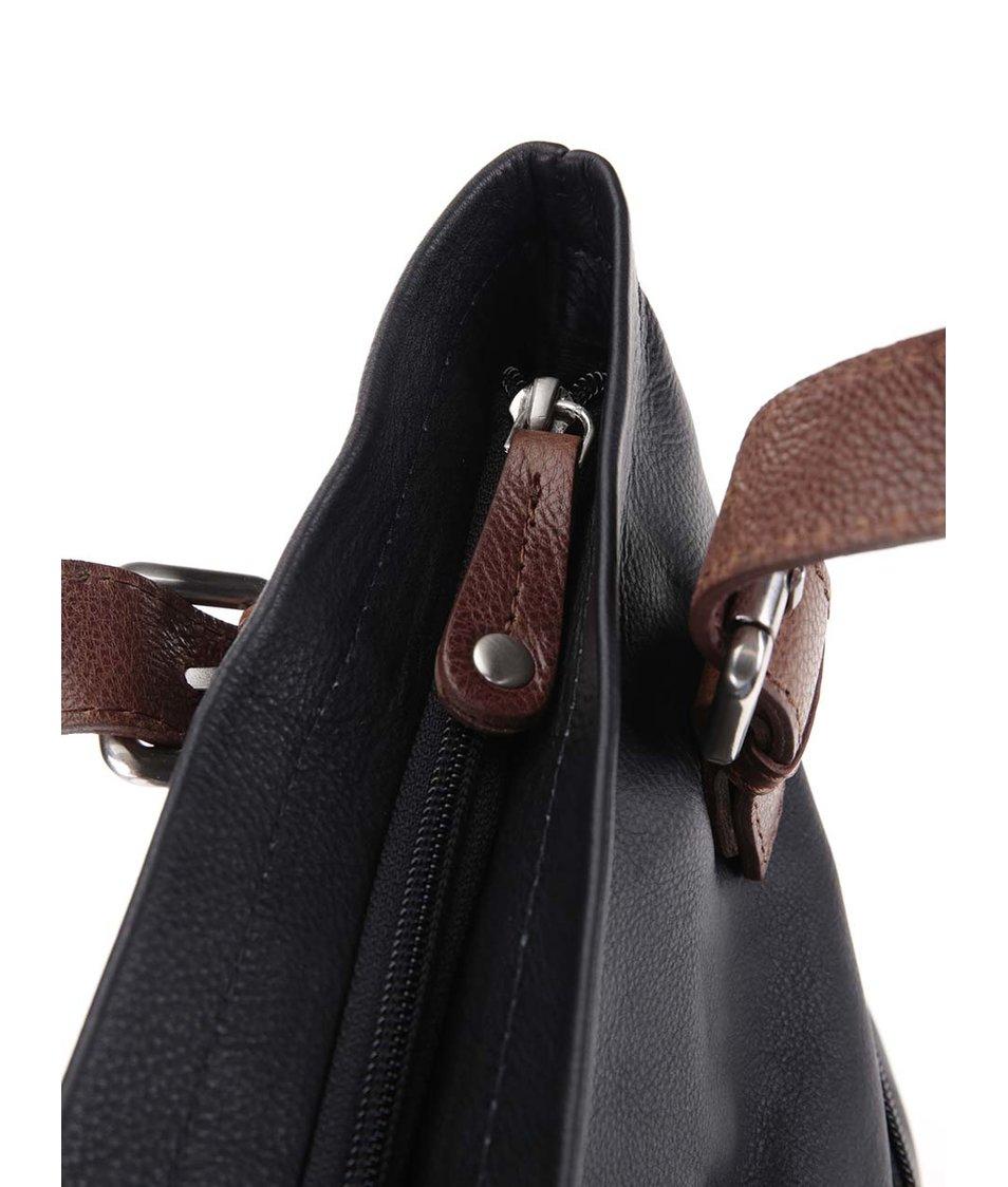 Černá kabelka Clarks Tipperly Charm