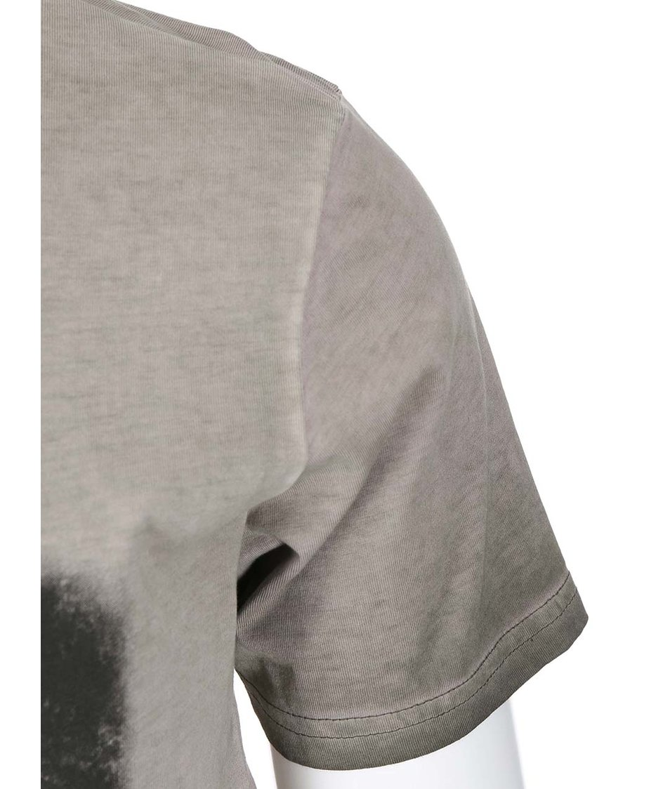 Khaki triko s potiskem ONLY & SONS Joachim