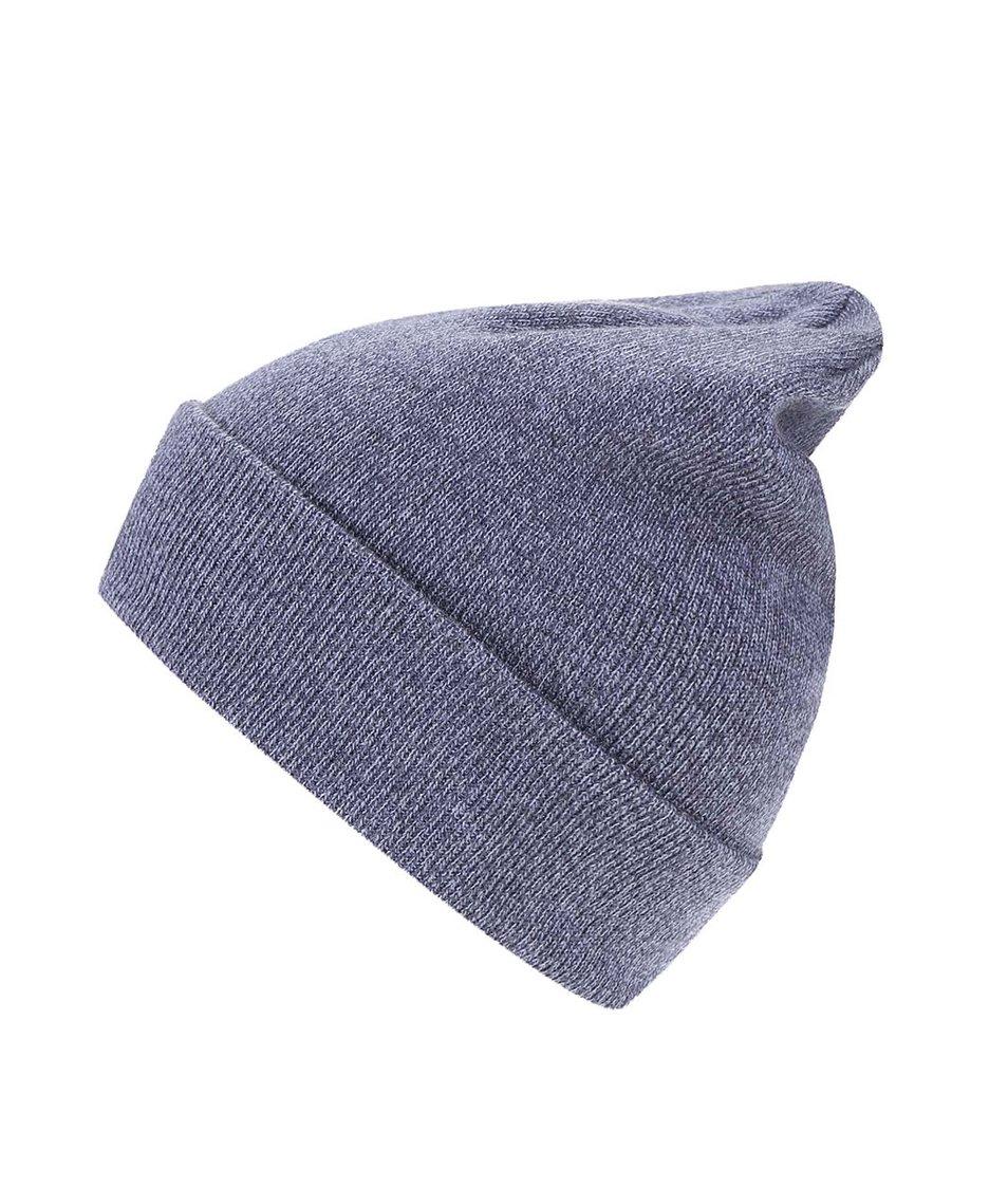 Tmavě modrá pánská čepice s logem Rip Curl Rolled
