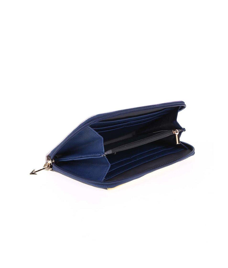 Barevná peněženka s koníkem Disaster Dakota