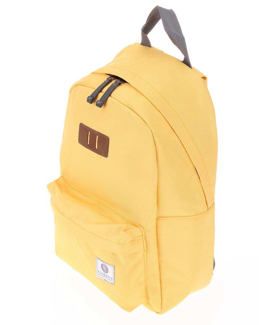 Žlutý batoh Ridgebake Mid Legacy