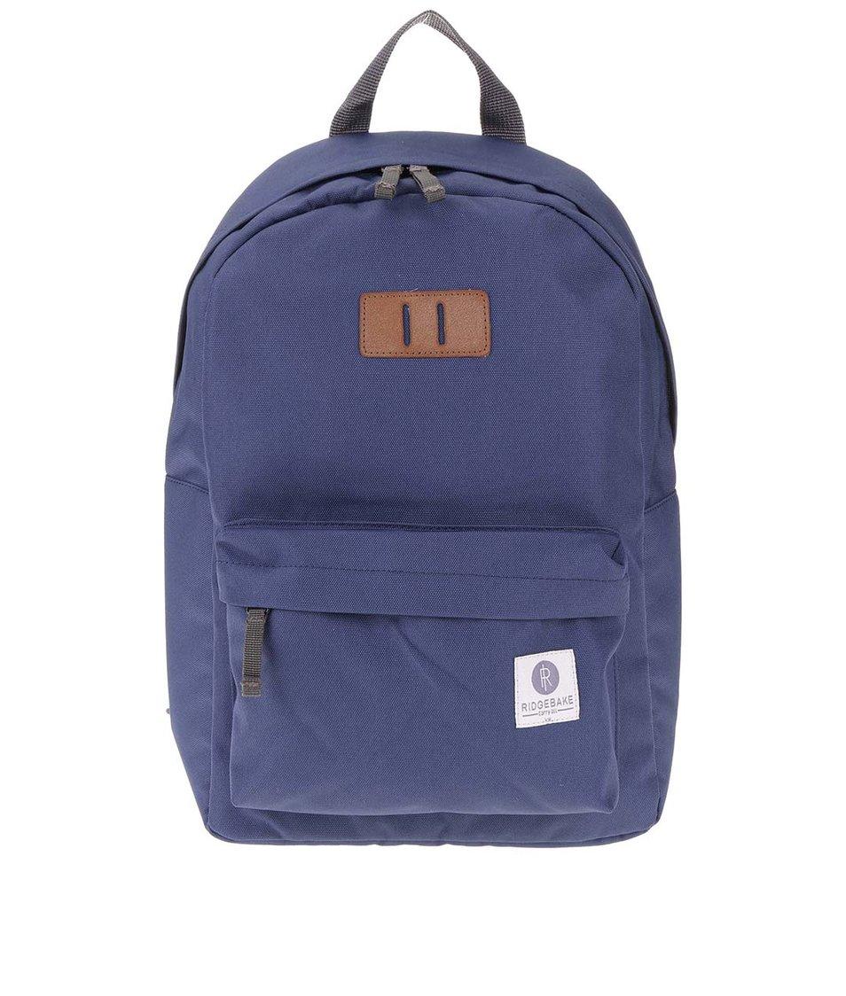 Tmavě modrý batoh Ridgebake Mid Legacy