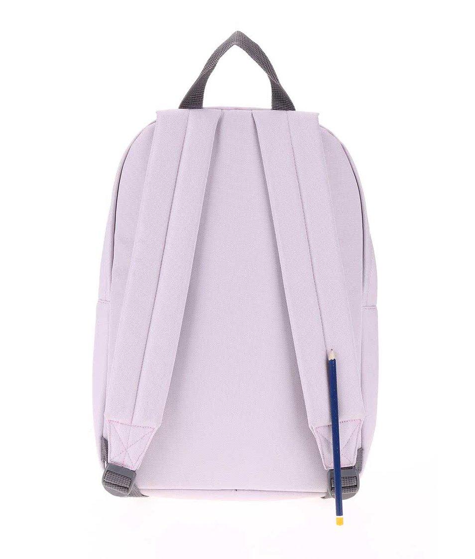 Pastelově fialový batoh Ridgebake Mid Legacy