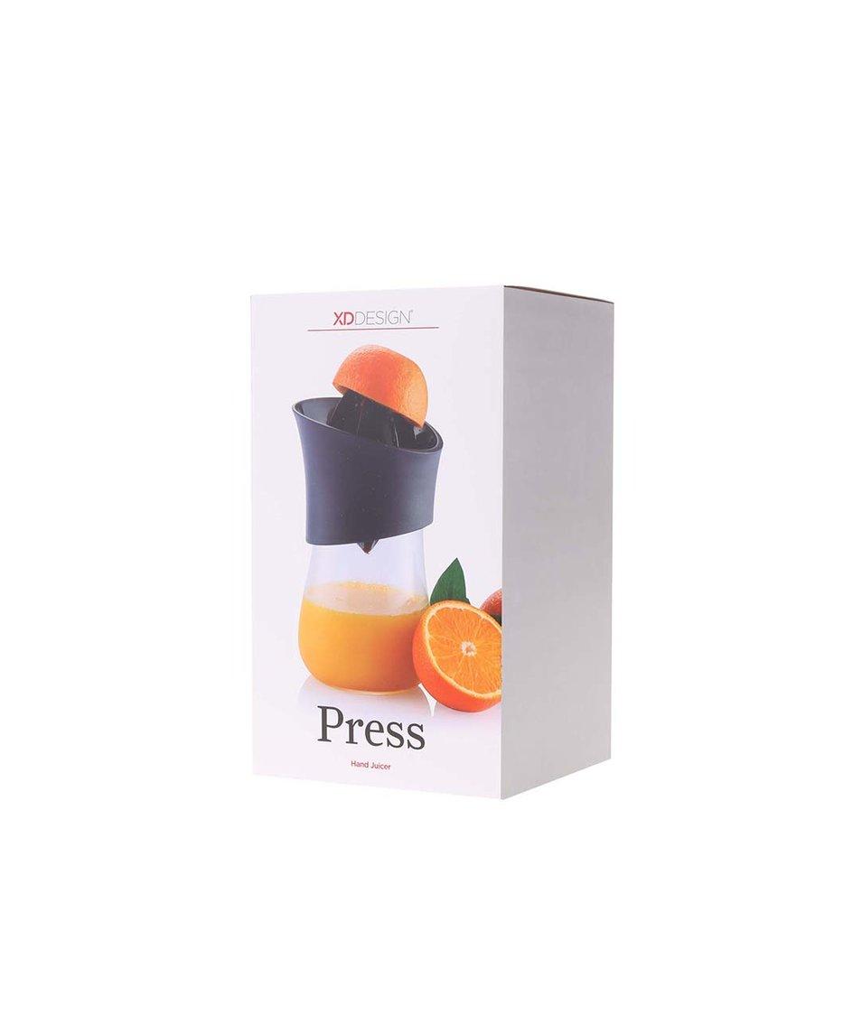 Ruční odšťavňovač XD Design Press