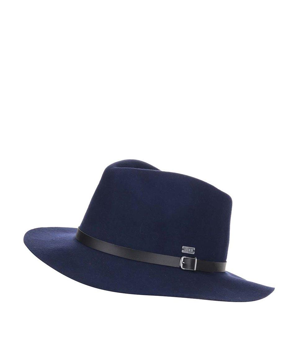 Modrý klobouk Roxy Outback