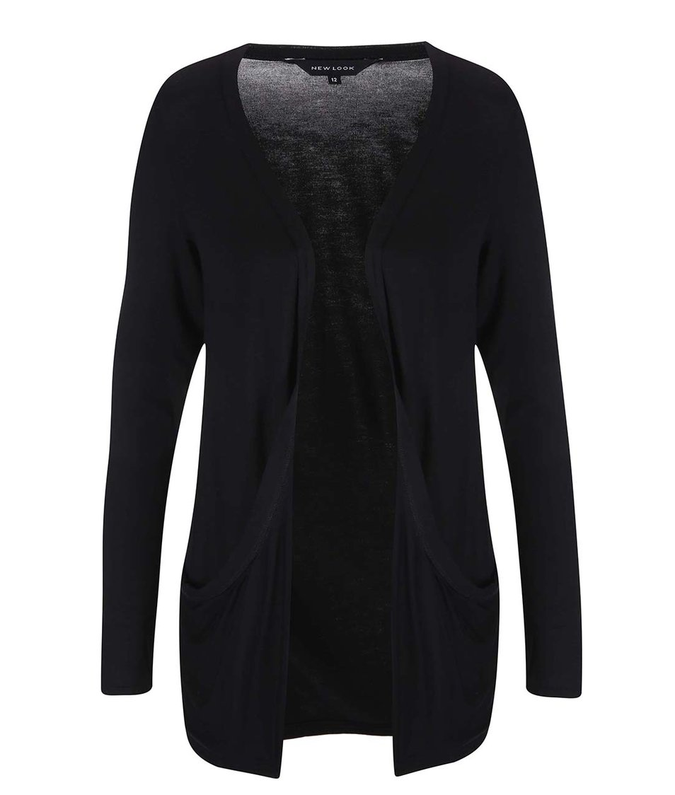 Černý cardigan New Look