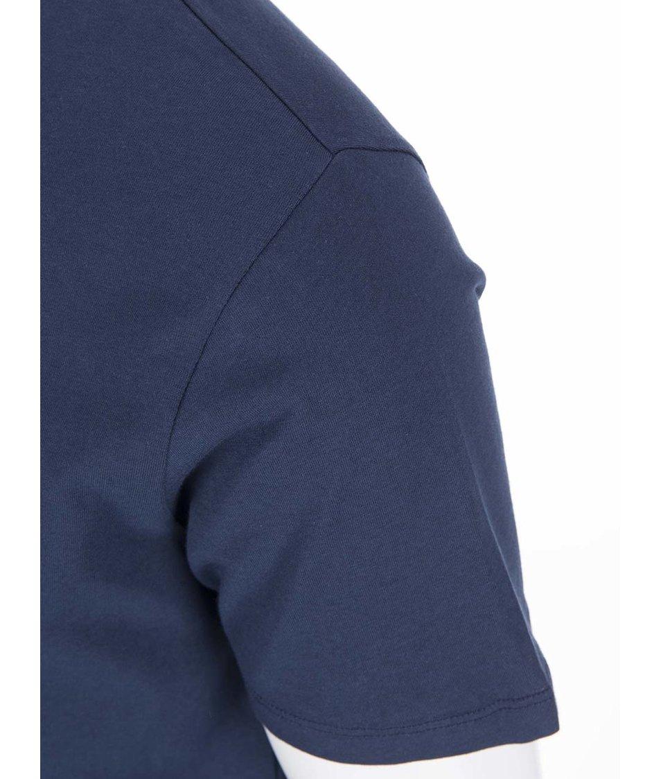 Tmavě modré pánské triko ZOOT Originál Velký vůz