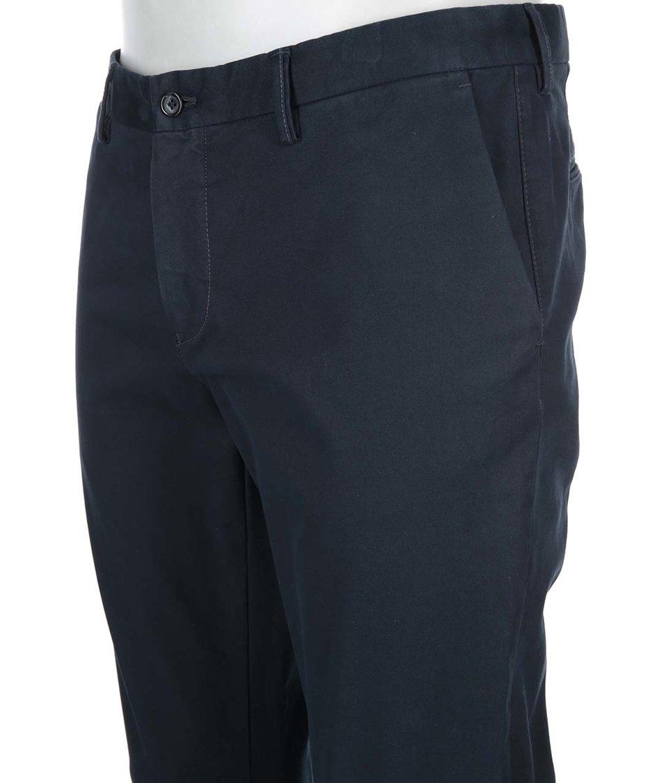 Tmavě modré kalhoty J.Lindeberg Chaze