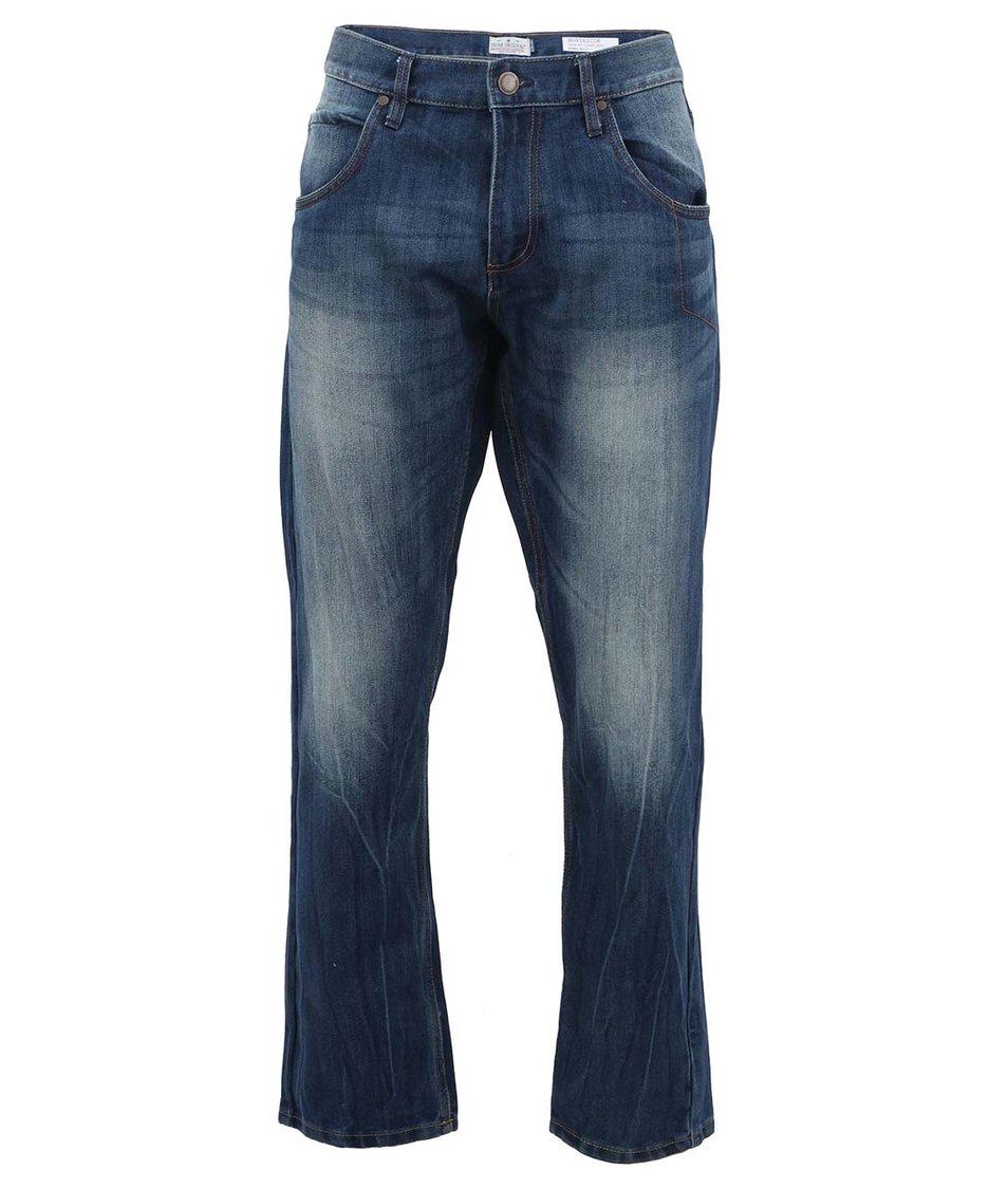 Modré volné džíny Shine Original Northside