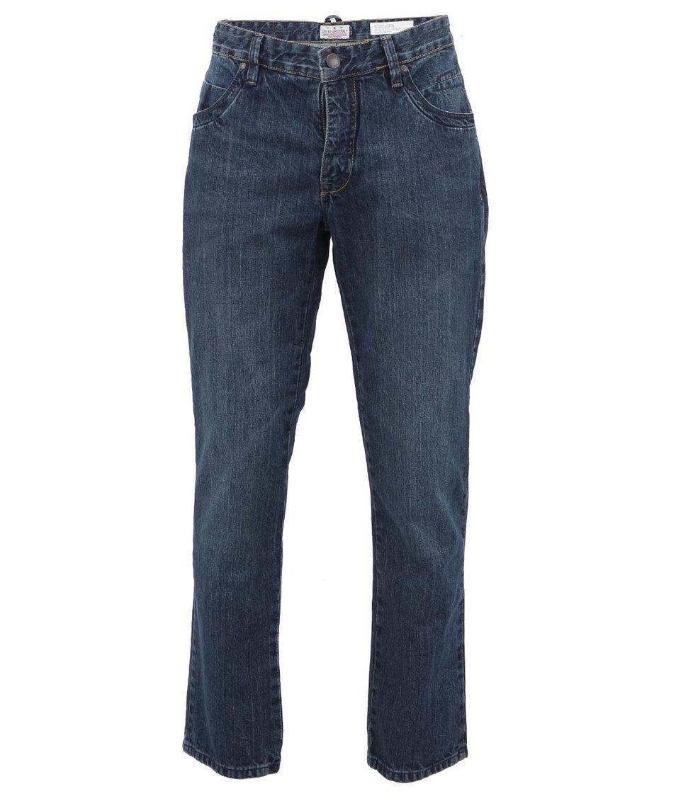 Modré džíny Shine Original Chelsea