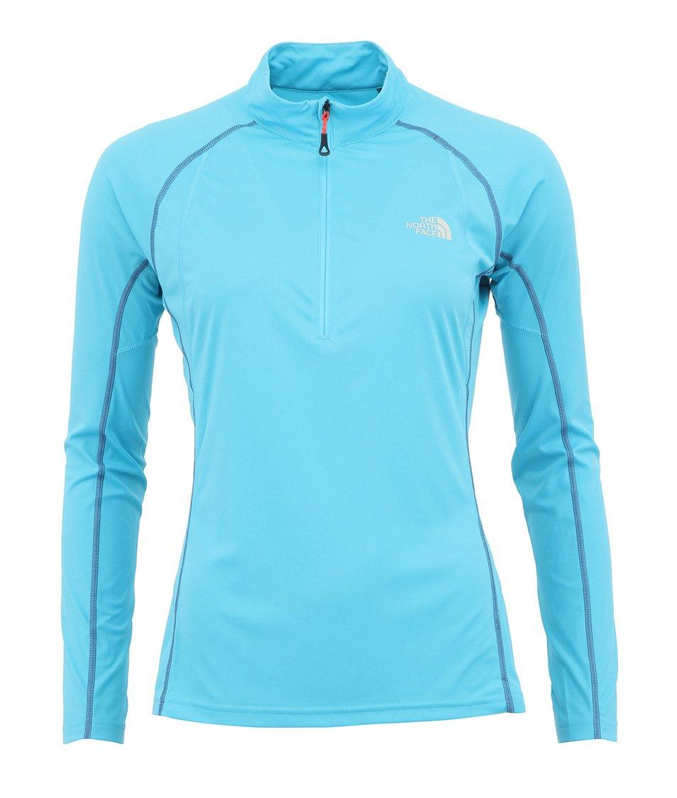 Modré dámské funkční triko The North Face