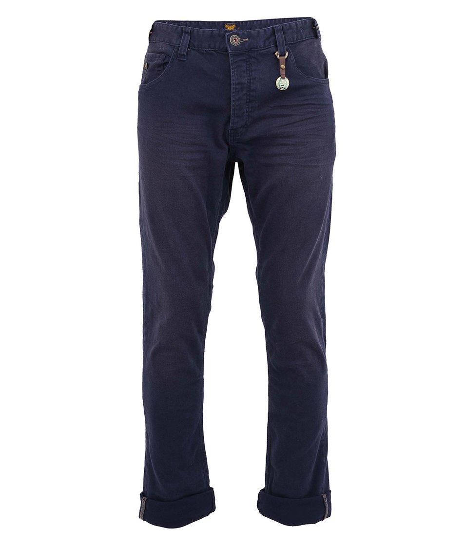 Tmavě modré džíny Dstrezzed