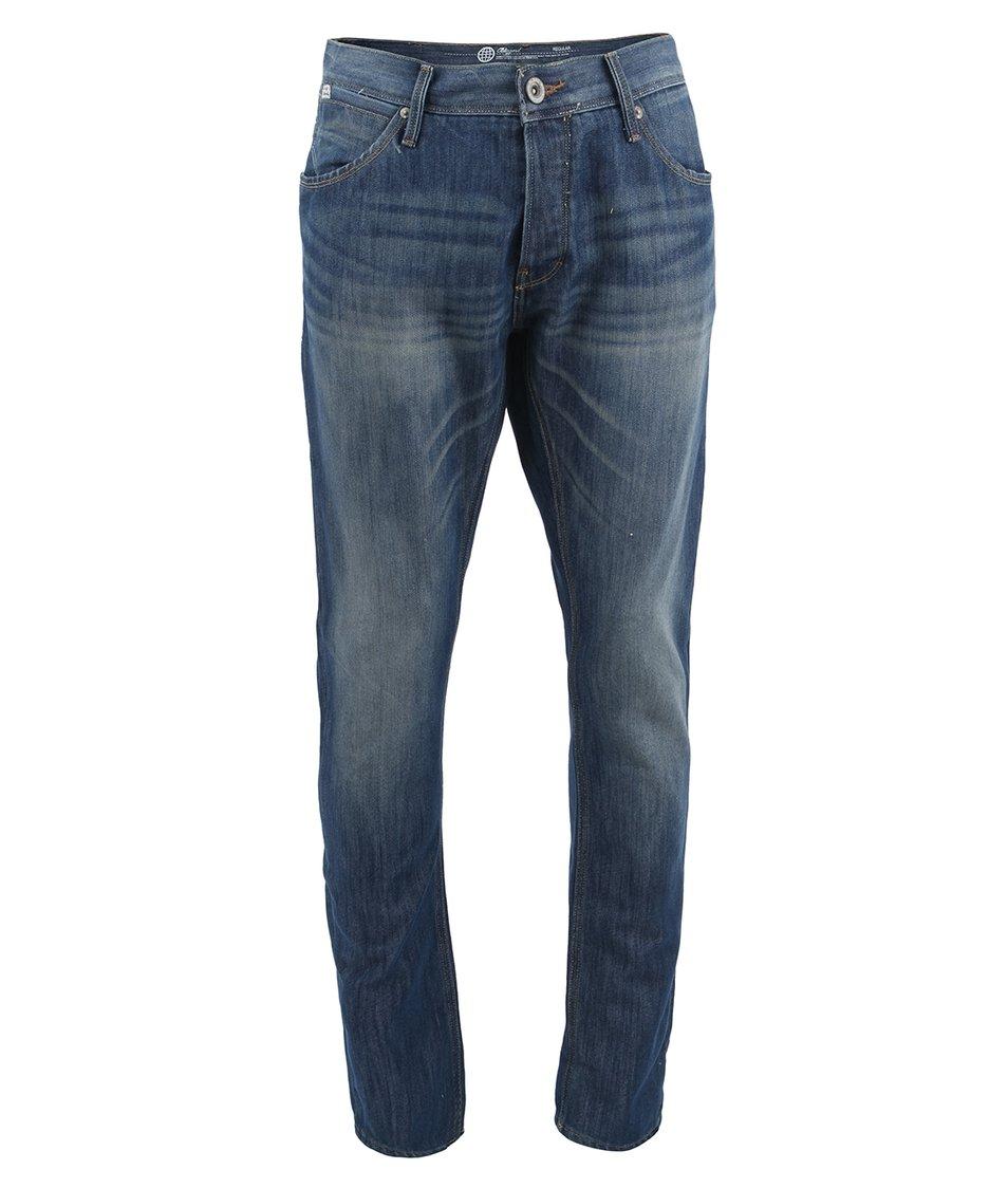 Modré pánské džíny Blend Blizzard
