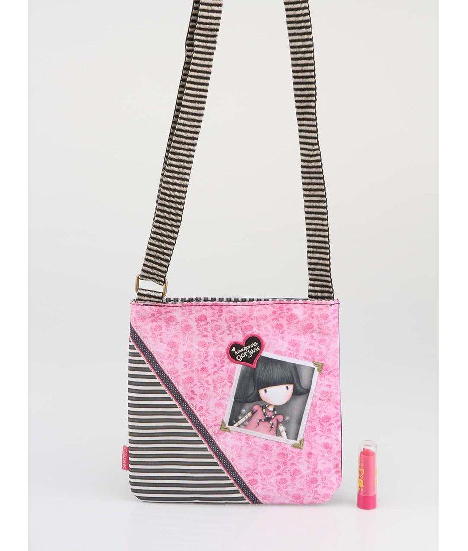 c016e433d9 Malá taška přes rameno Santoro London Fairy Lights - Akční cena ...