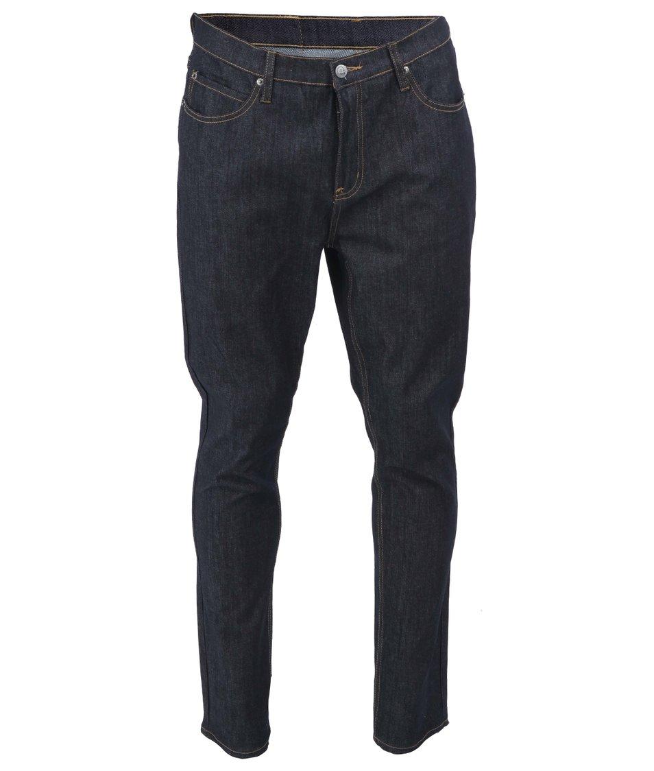Modré pánské džíny Cheap Monday Woven
