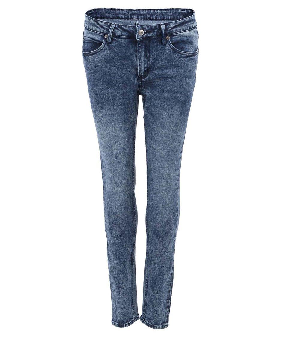 Modré dámské džíny Cheap Monday Prime