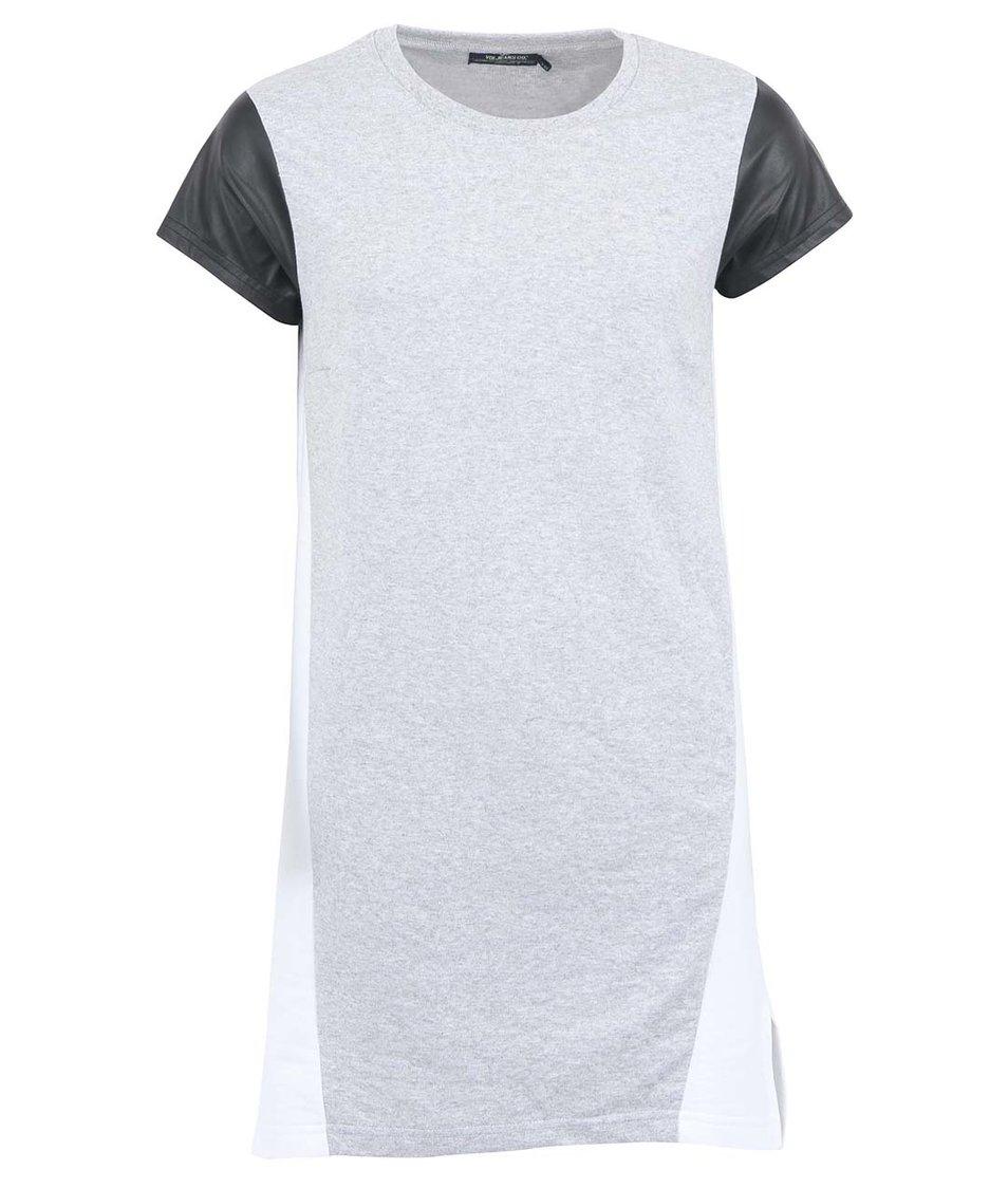 Trojbarevné dámské triko Voi Jeans Bridge