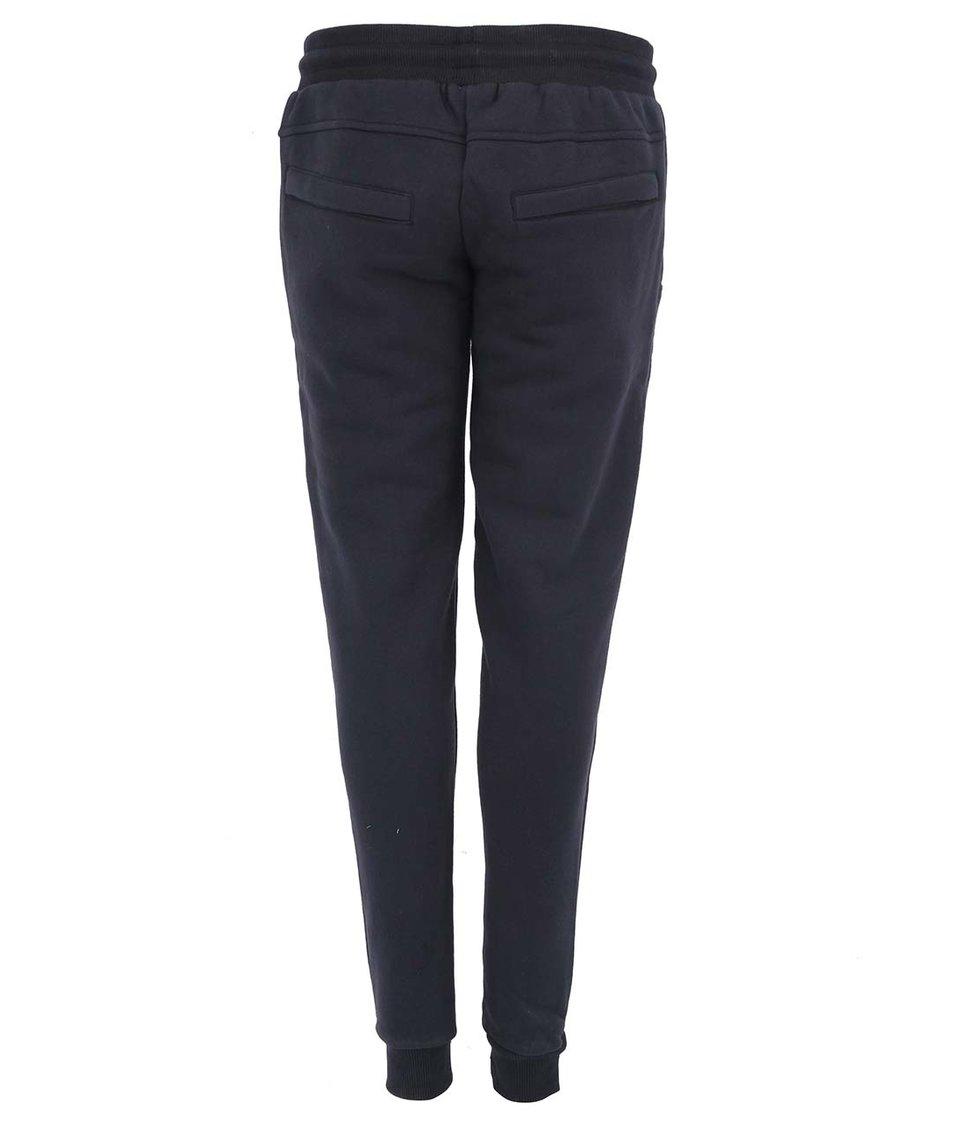 Tmavě modré dámské tepláky Voi Jeans Lady Barletj