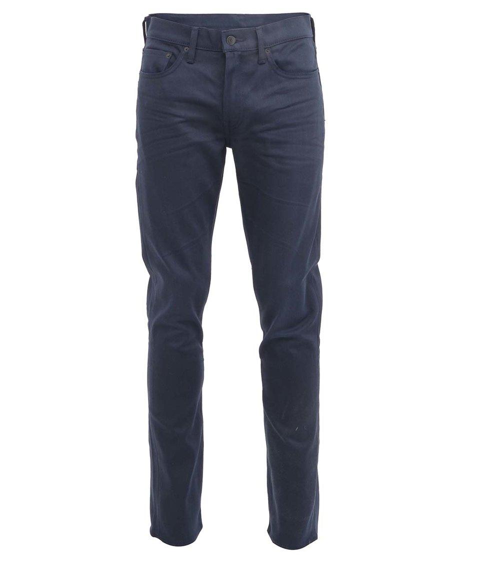 Tmavě modré pánské slim kalhoty Levi's®