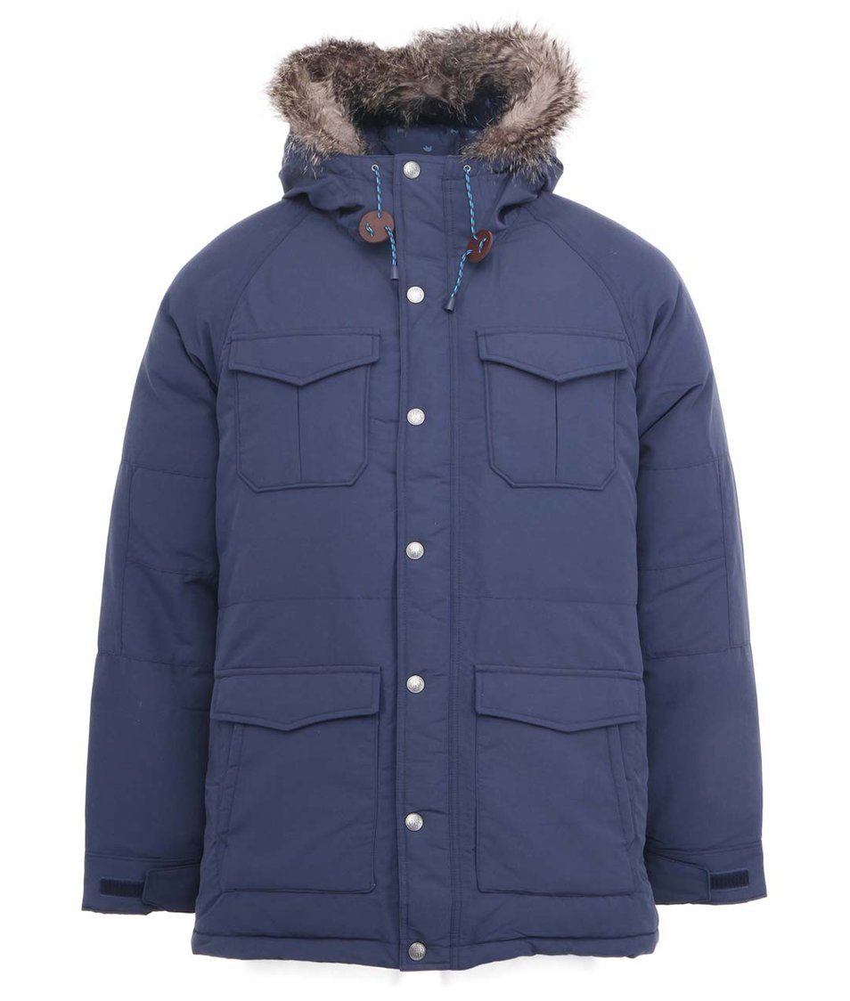 Tmavě modrá pánská bunda Levi's®