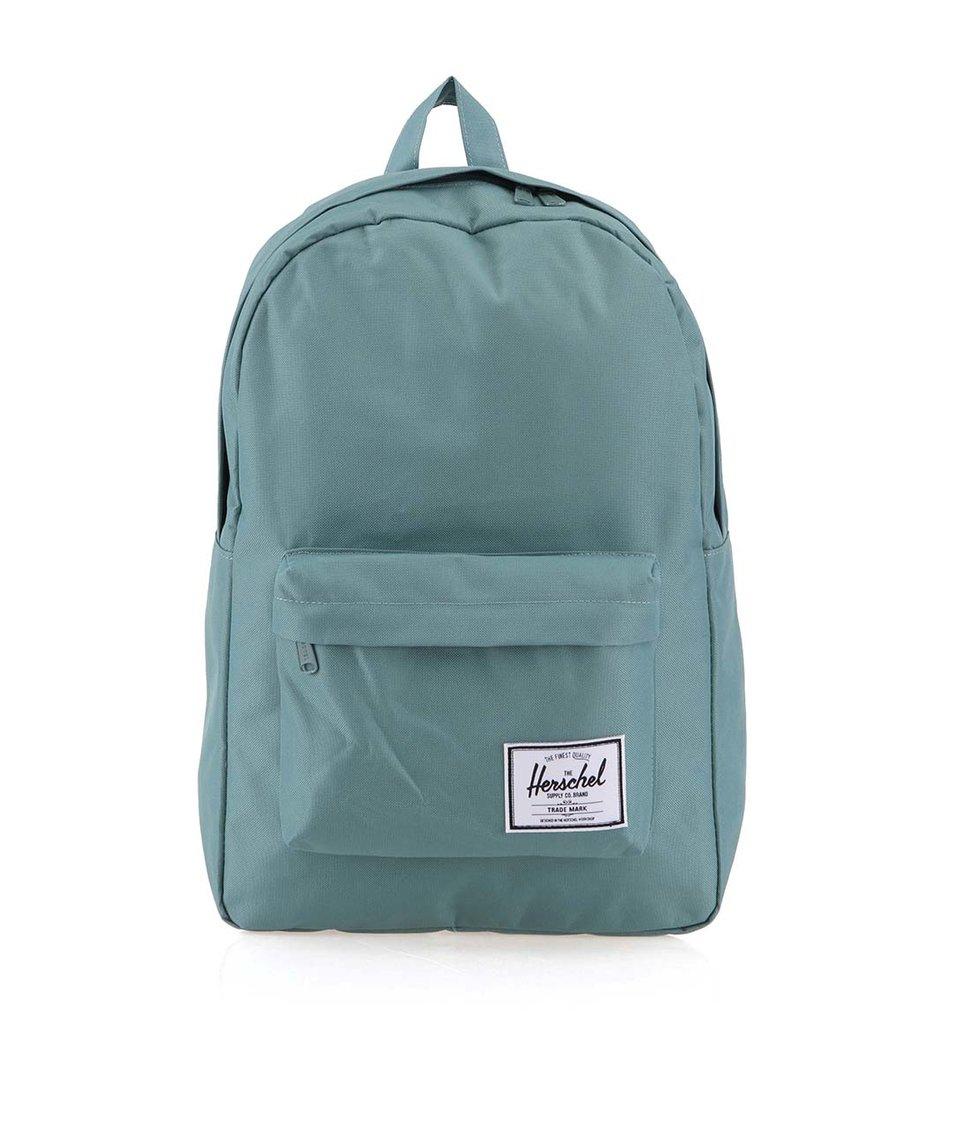 Světle modrý batoh Herschel Classic