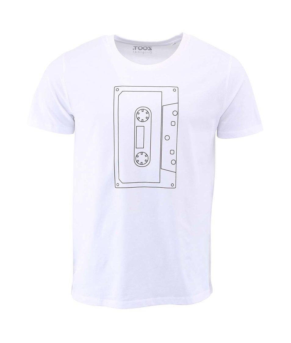 Pánské triko ZOOT Originál Kazeta