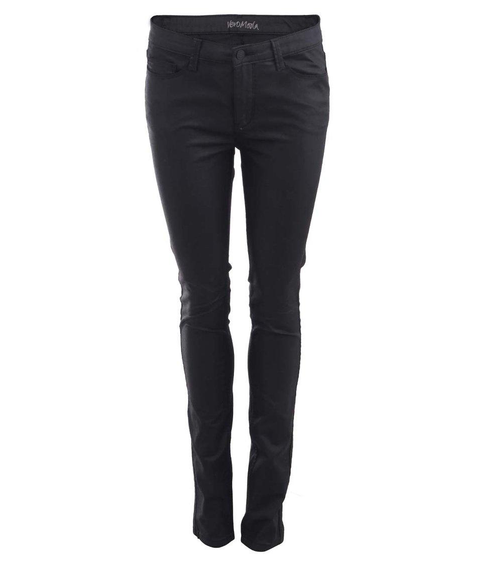 Černé skinny džíny Vero Moda Wonder New