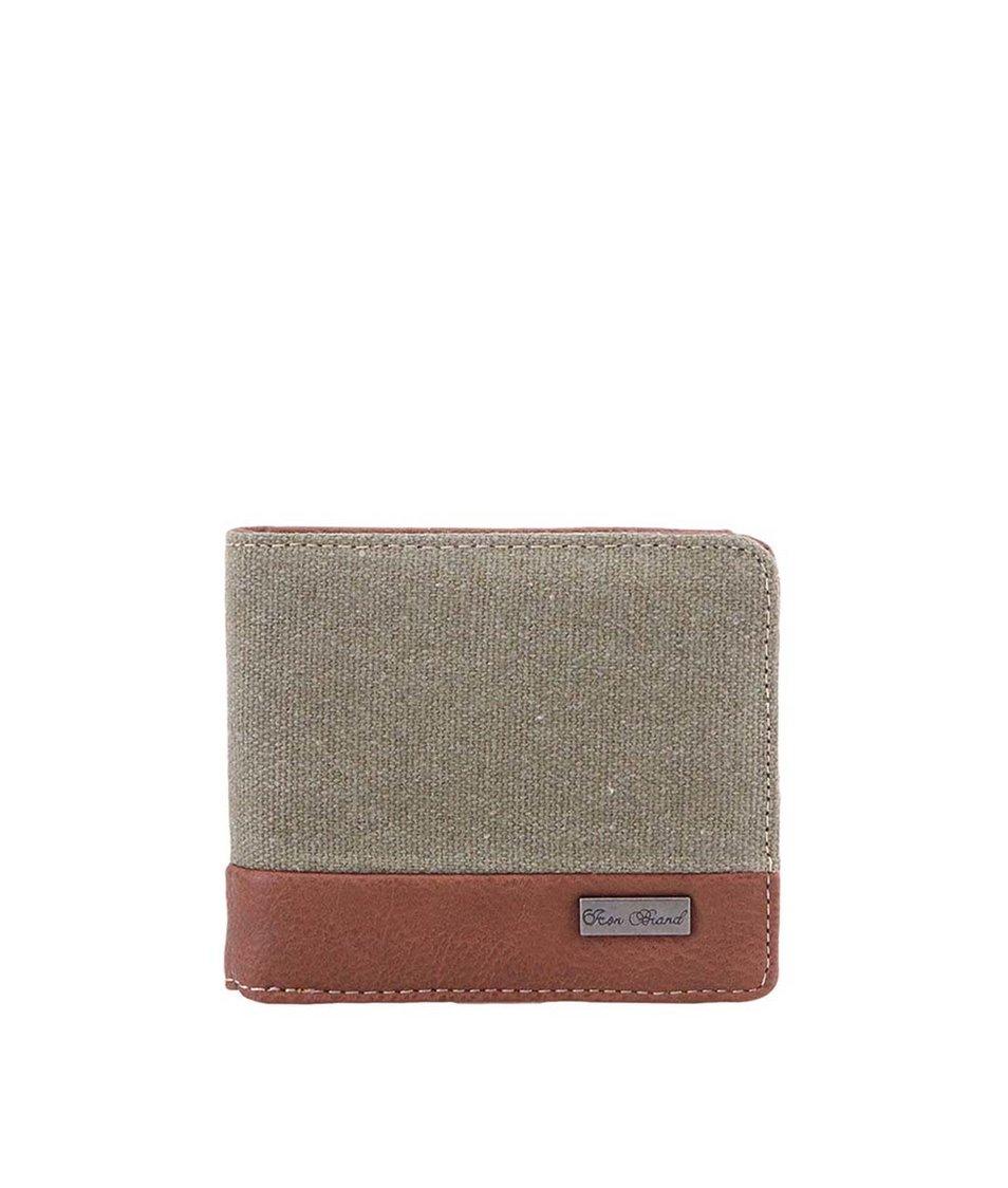 Pánská peněženka Icon Brand Bring me back