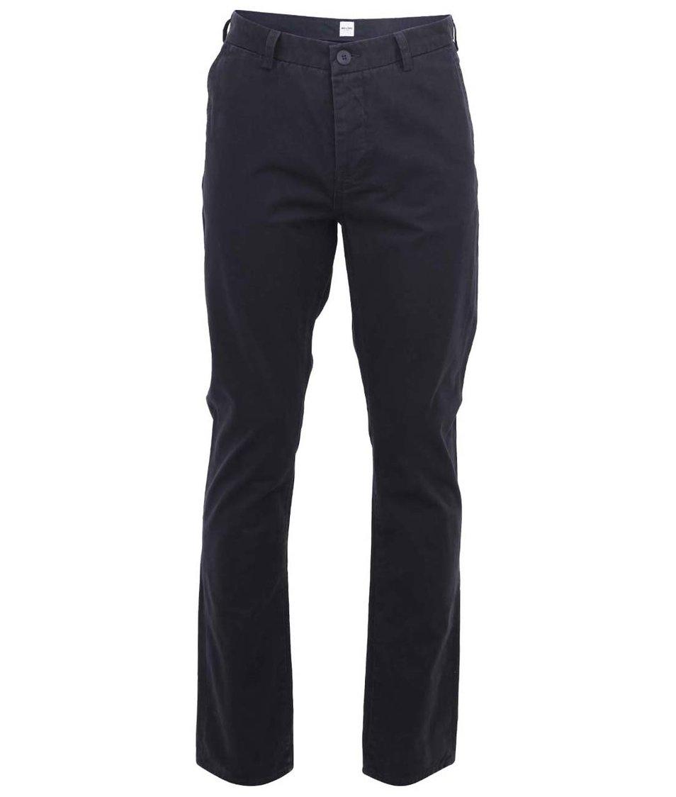 Tmavě modré chinos kalhoty ONLY & SONS Pal