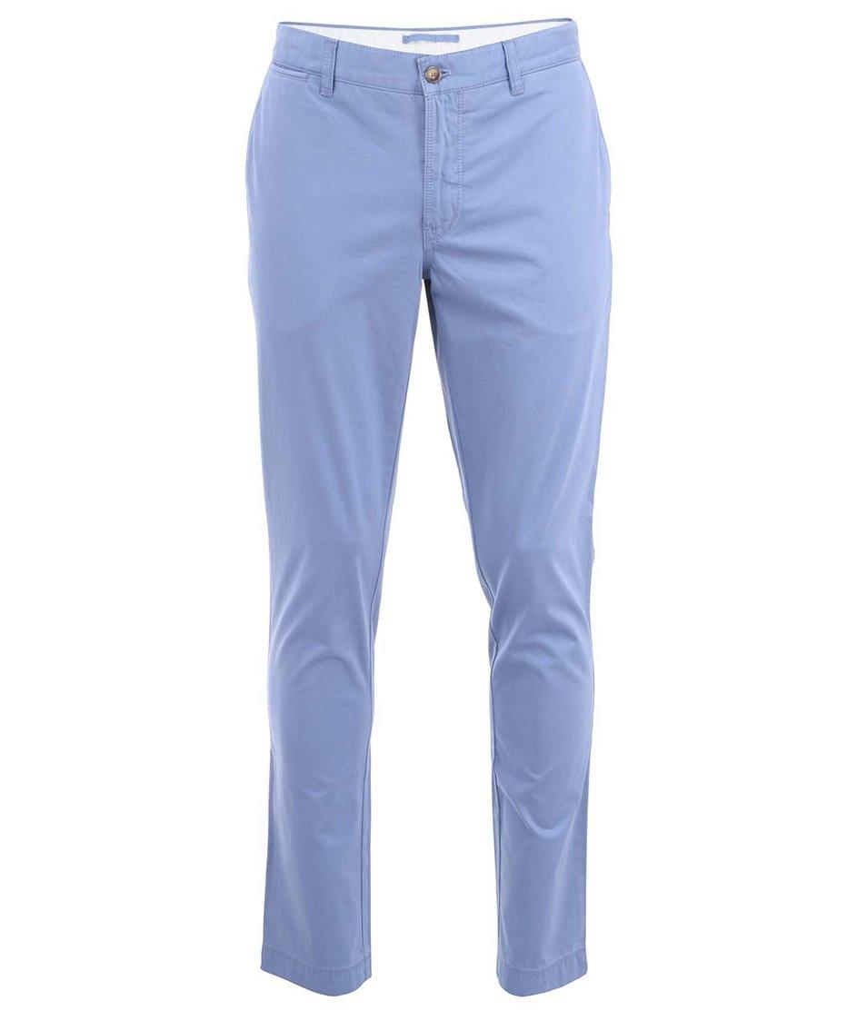 Světle modré pánské kalhoty J.Lindeberg
