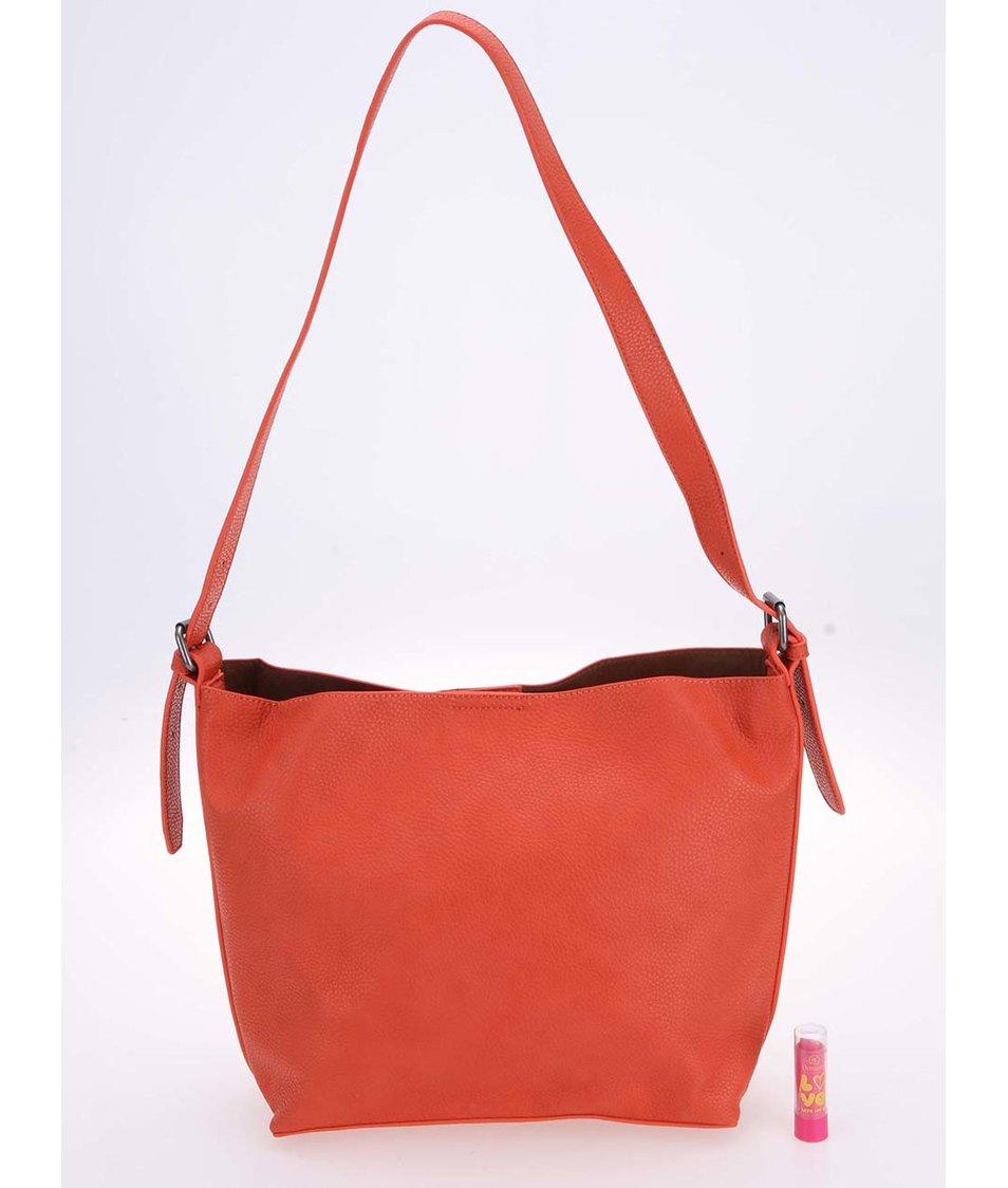 Oranžová kabelka Tamaris Rainbow - Vánoční HIT!  4014e98b897