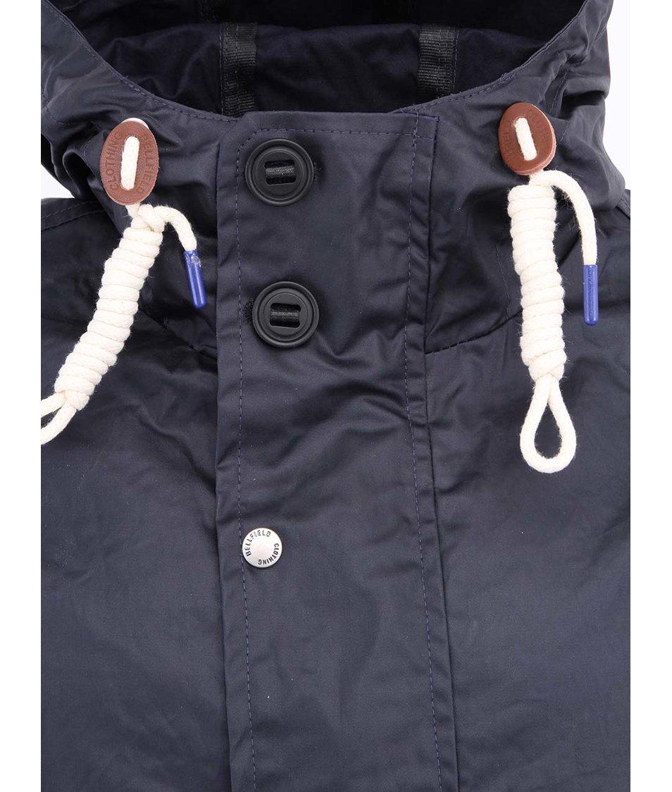 Modro-černá bunda Bellfield Tannum