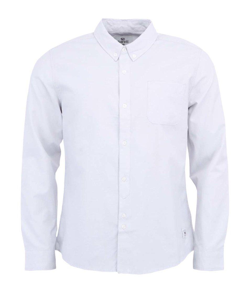 Šedá košile Bellfield Coda
