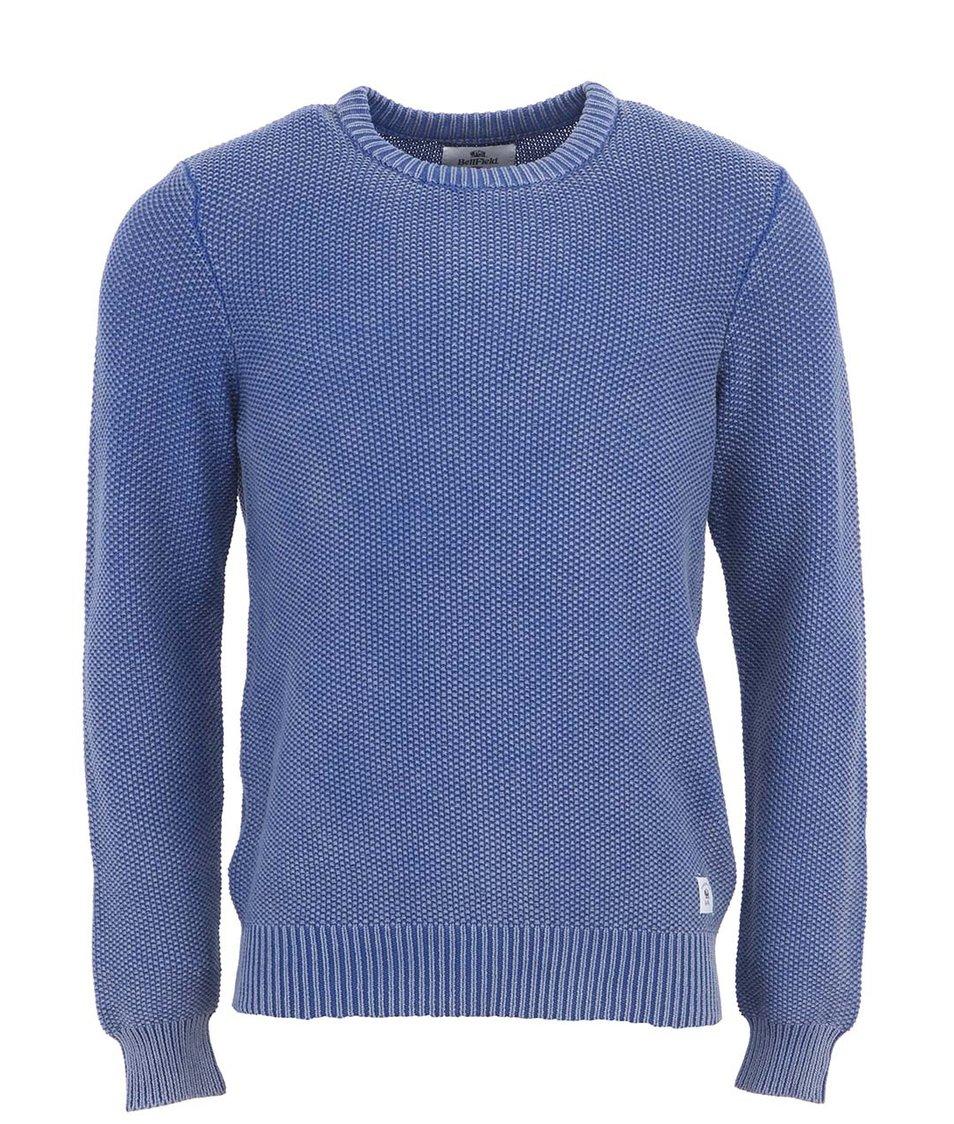 Modrý svetr Bellfield Romeo