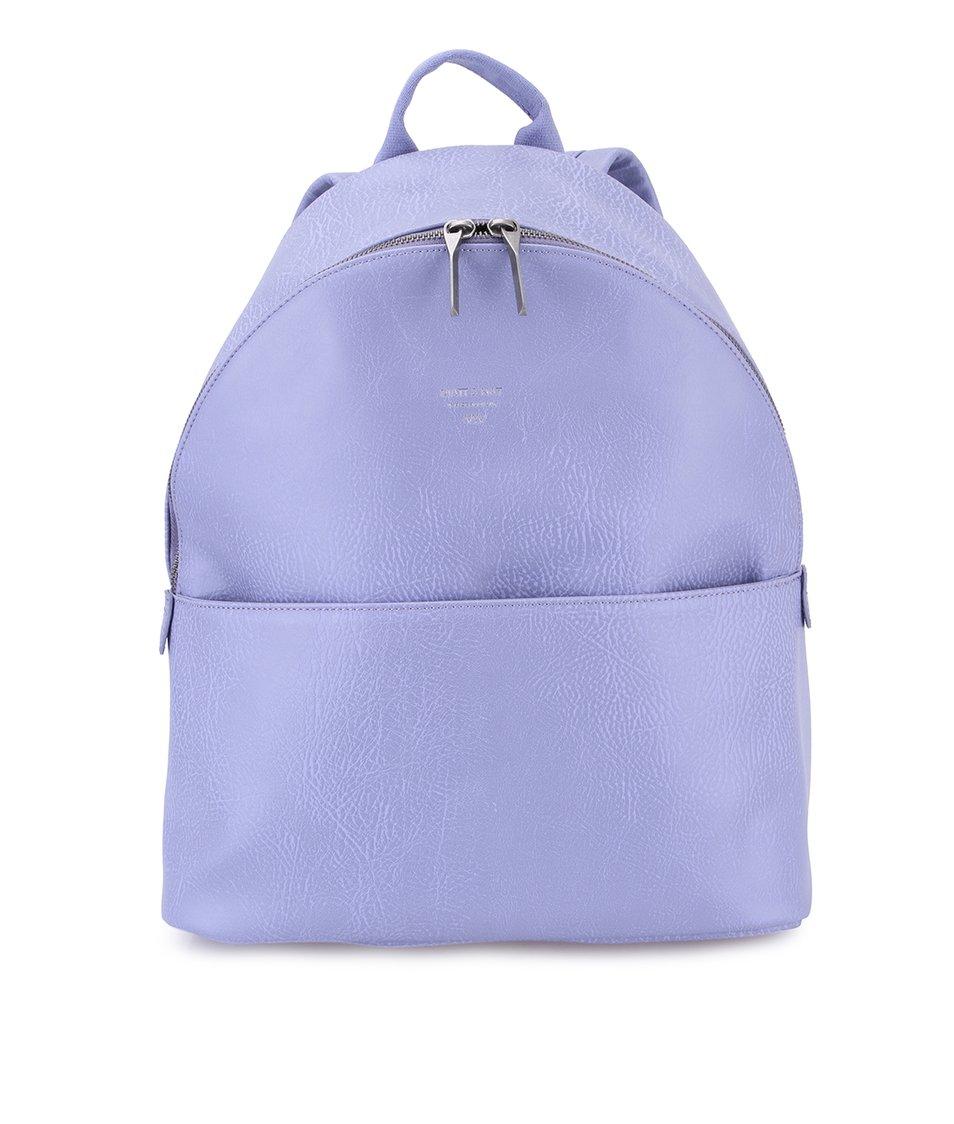 Modrofialový batoh Matt & Nat July