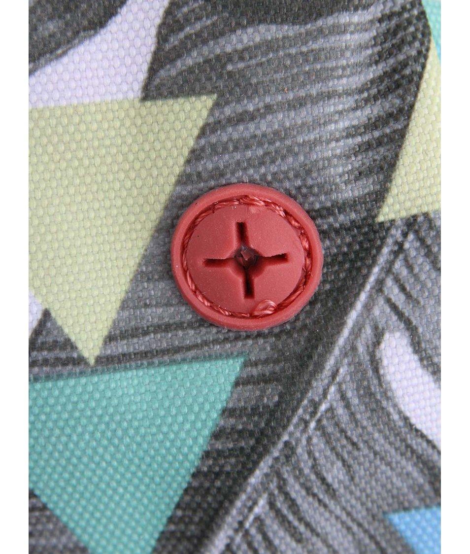 Barevný batoh Herschel Settlement Remix - Vánoční HIT!  5e7c231c105