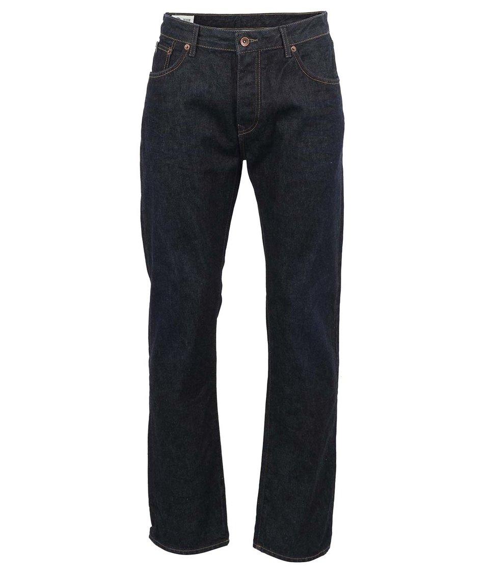 Tmavě modré pánské džíny Ben Sherman