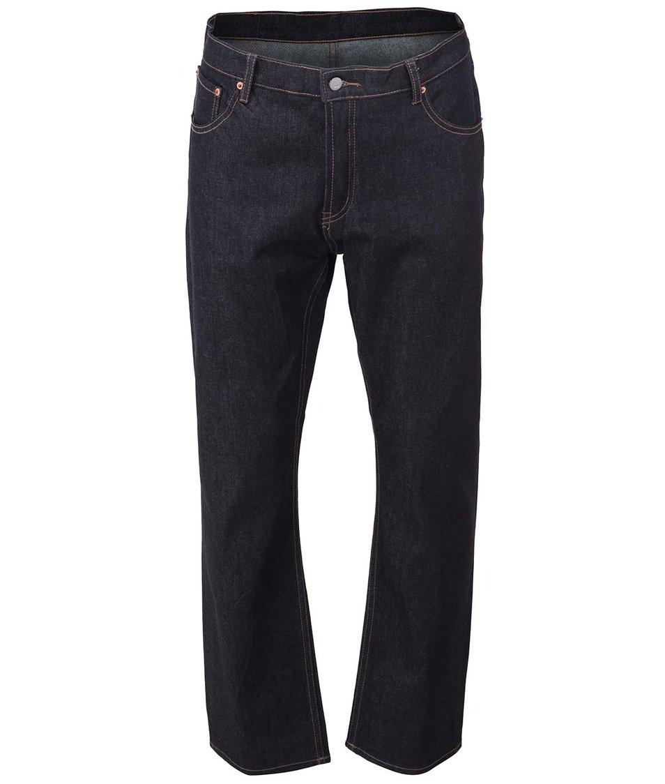 Tmavě modré pánské džíny Cheap Monday Linear