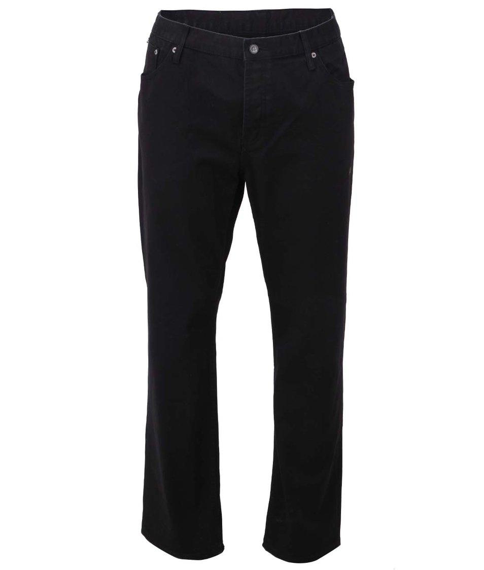 Černé pánské džíny Cheap Monday Linear