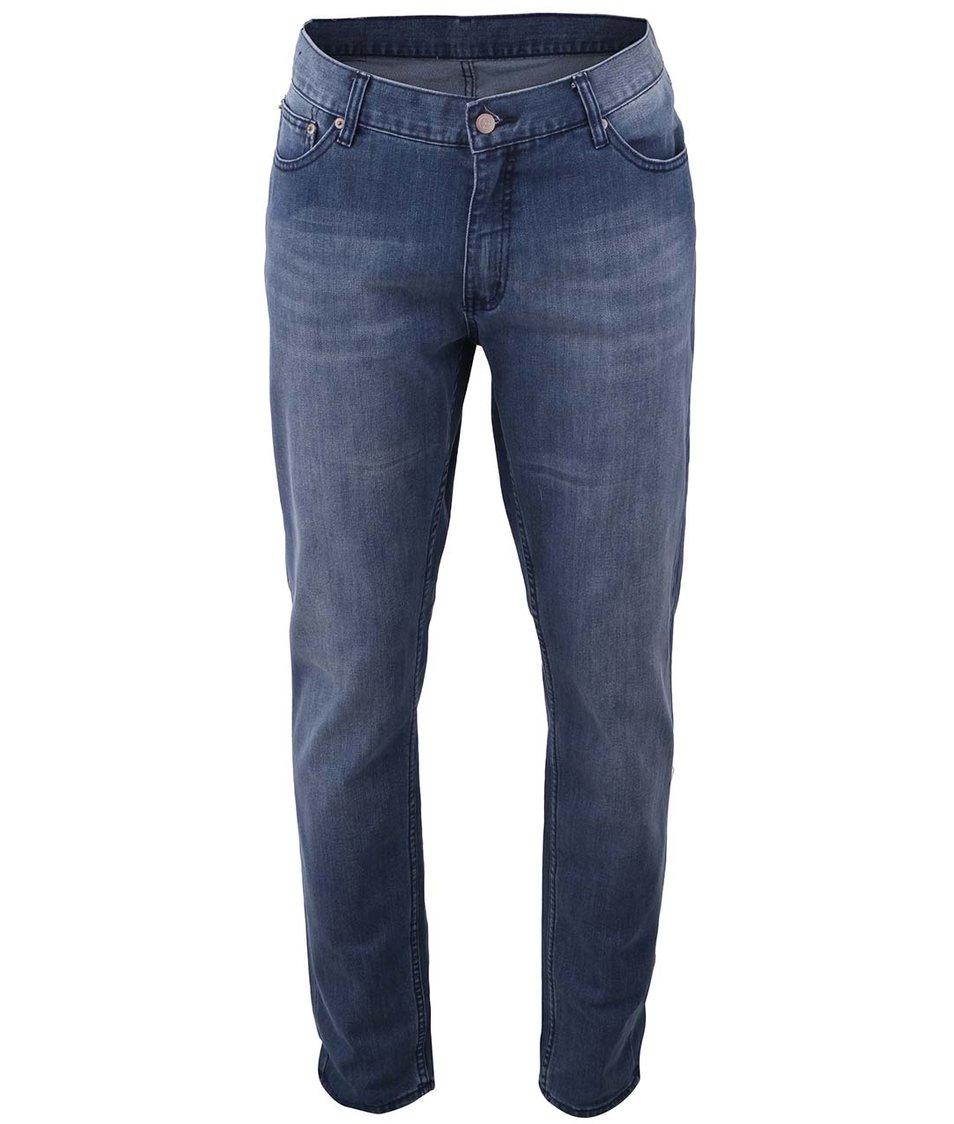 Modré pánské džíny Cheap Monday Blaze