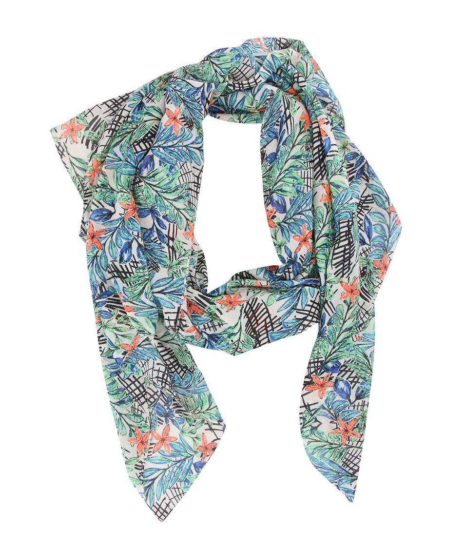 Barevný šátek Pieces Ciwi