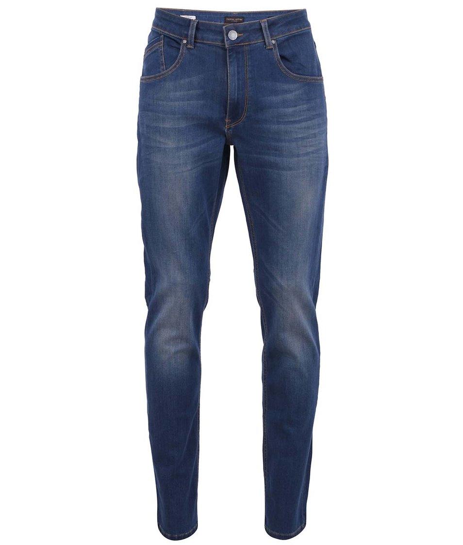 Tmavě modré džíny Casual Friday by Blend