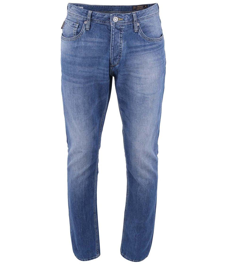 Modré džíny Jack & Jones Clark