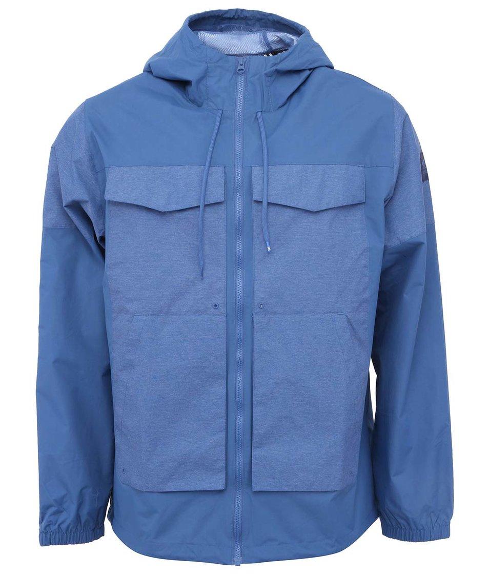Modrá pánská bunda adidas Originals Rider Wind