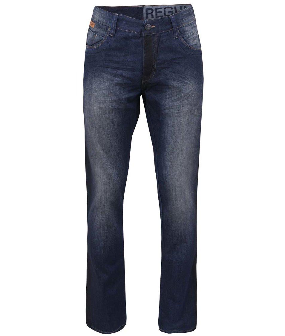 Tmavě modré džíny Shine Original Chelsea